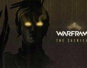 """Warframe presenta """"The sacrifice"""", la nueva actualización de junio"""