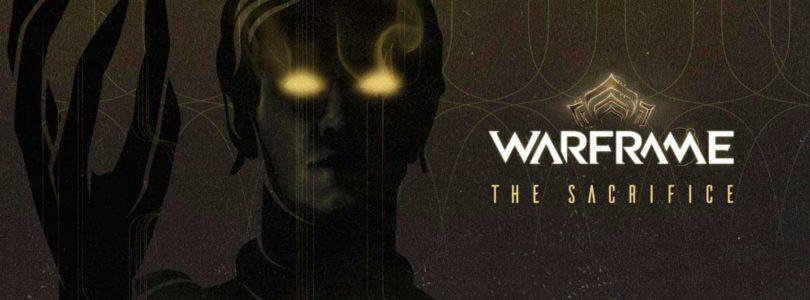 """Ya disponible """"El Sacrificio"""" en Warframe, nueva historia y equipación espera a los jugadores"""