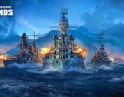 Más de un millón de jugadores de World of Warships en consola