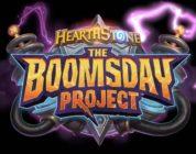 ¡Hearthstone: El Proyecto Armagebum ya está disponible!