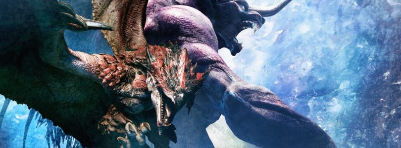 Los enemigos de Final Fantasy XIV ya tienen fecha de salida en Monster Hunter World