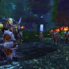 Guerra de las Espinas: capítulo 1 para World of Warcraft