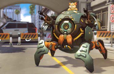 Wrecking Ball llega a Overwatch acompañado de un simpático y explosivo tráiler