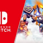 Paladins ya disponible en Nintendo Switch de forma gratuíta