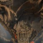 Quake Champions añade el mapa The Molten Falls