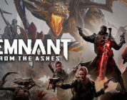 Nuevos gameplays del shooter cooperativo Remnant: From The Ashes