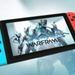 Warframe anunciado para Nintendo Switch