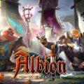 Comienza la invasión Avaloniana de Albion Online