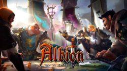 El mapa de Albion Online crece para ofrecer nuevos territorios conquistables