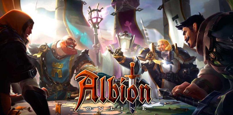 Albion Online celebra su tercer aniversario con eventos especiales y un aumento de Fama