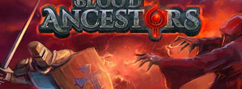 Blood Ancestors, el juego de fantasía medieval de arenas por equipos, llegará este próximo agosto