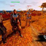 Camelot Unchained nos muestra el potencial de su motor con una batalla de más de 300 jugadores