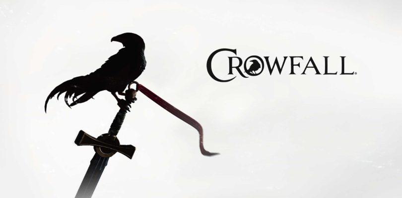 Crowfall supera los 20 millones de dólares en financiación