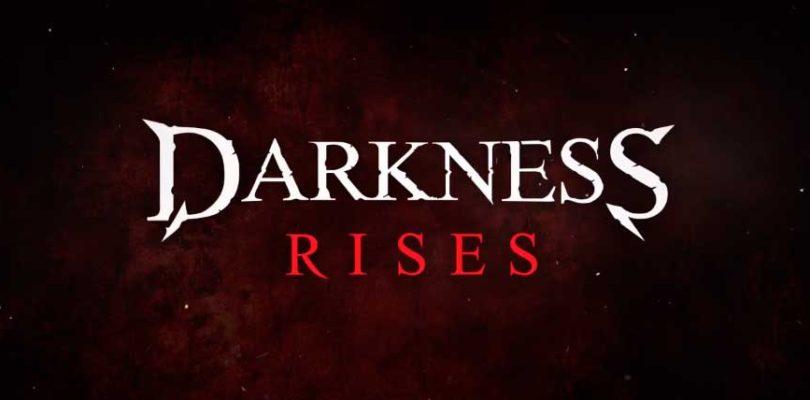 El RPG de acción para móviles Darkness Rises recibe su primera actualización