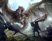 Monster Hunter World tendrá protección Denuvo en PC