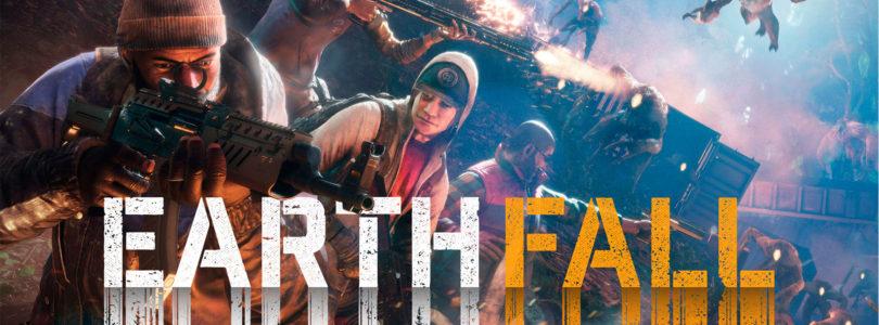 Earthfall es el cooperativo para 4 jugadores que se lanza hoy en Steam