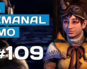 El Semanal MMO episodio 109 – Resumen de la semana en vídeo