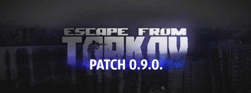 Vistazo al parche 0.9 de Escape from Tarkov con el primer jefe scav, nuevas granadas y equipamiento