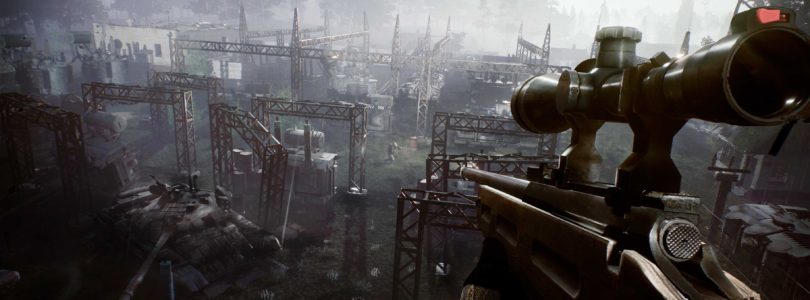 Fear the Wolves empieza beta cerrada y llegará a Steam este próximo día 18 de julio