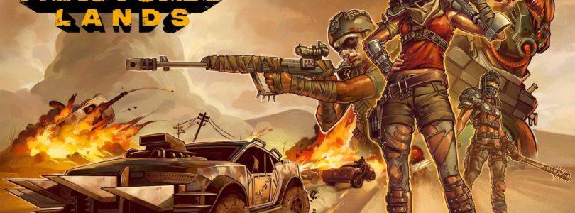 Fractured Lands – El battle royale con coches y ambientación post-apocalíptica ya está disponible en Steam