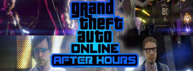 GTA Online nos pondrá al mando de nuestra propia discoteca