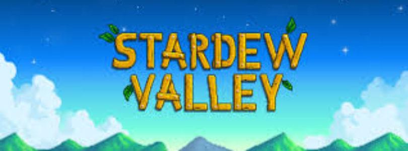 Anunciada la fecha oficial de Stardew Valley Multijugador