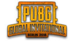 Ya podéis comprar las entradas para el evento en Alemania PUBG Global Invitational