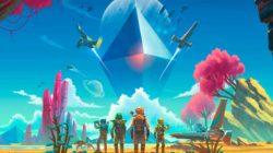 Nuevo tráiler de No Man's Sky Next nos enseña el multijugador