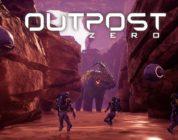 Outpost Zero un nuevo survival de ciencia ficción que llega a Steam
