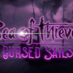 La actualización Cursed Sails llega a Sea of Thieves que alcanza los 5 millones de usuarios