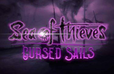 Un primer vistazo al nuevo DLC de Sea of Thieves – Llegan los barcos de esqueletos