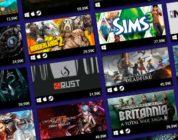 Steam nos presenta cuales han sido los juegos más vendidos en lo que va de 2018