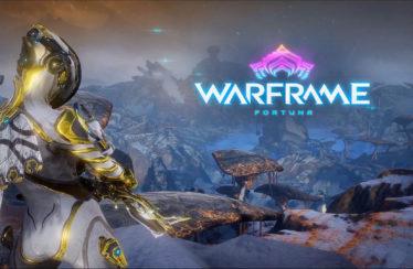 Warframe: Fortuna llegará a final de esta semana