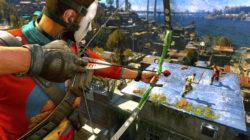 Dying Light: Bad Blood es el battle royale, gratuito, para los fans de Dying Light