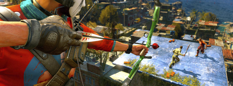 Dying Light: Bad Blood es el battle royale, gratuito, para los fans de Dying Light