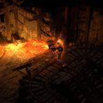 Path of Exile nos enseña la nueva iluminación e iconos en el minimapa introducidos con Delve