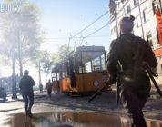 Gamescom 2018 – Battlefield V anuncia su beta abierta y su compatibilidad con Nvidia RTX