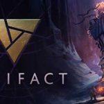 Valve prepara la Beta de Artifact 2.0 donde no planea vender packs de cartas