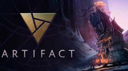 Valve prepara la Beta de Artifact 2.0 donde no planea vender packs de cartas