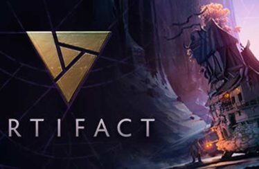Vídeo gameplay de una partida completa de Artifact, el juego de cartas de Valve