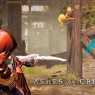 Ashes of Creation nos muestra su combate de acción y los progresos hacia la Alpha One