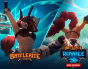 Desvelado el precio y abiertos los registros para la CBT de Battlerite Royale
