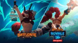 Battlerite: Royale se venderá por separado y descubrimos su hoja de ruta