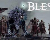 Bless Online añade una actualización con una nueva mazmorra