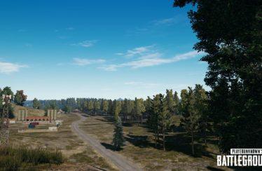 PlayerUnknown's Battlegrounds añade climatología, penetración de las balas y cambios en los mapas