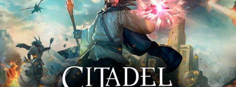 Citadel Reignited es la gran actualización que trae mucho nuevo contenido y pulido a este survival