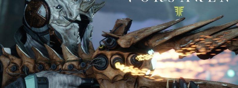 Destiny 2: Los Renegados anuncia su edición coleccionista con todos los DLCs