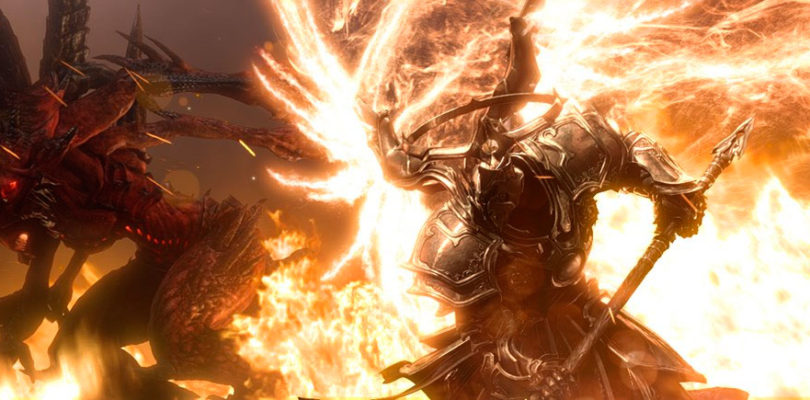 Ya es Oficial. Diablo III llegará a Nintendo Switch durante este año