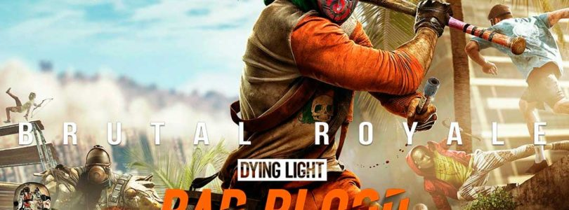 Gamescom 2018: Primeros gameplays de Dying Light: Bad Blood