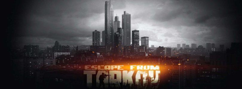 ¡Sorteamos 20 acceso durante 7 días a la beta de Escape from Tarkov!